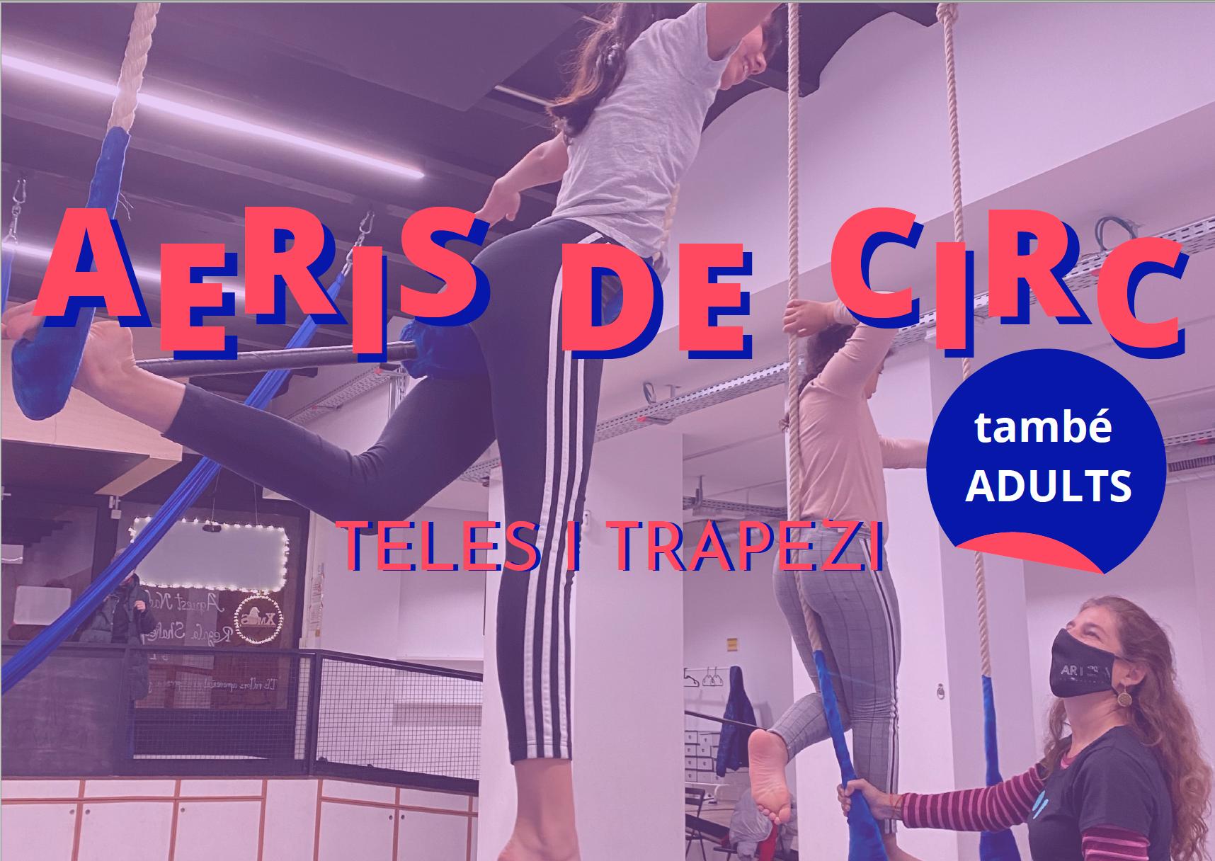 Teles i trapezi